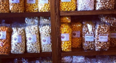 Photo of Candy Store Campbell's Sweets Factory at 2084 W 25th St, Cleveland, OH 44113, United States