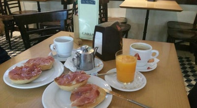 Photo of Coffee Shop El Horno at Spain