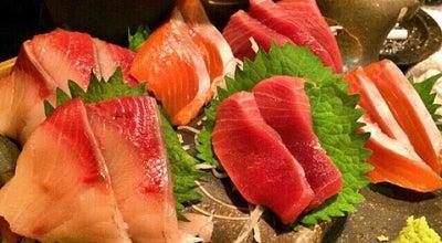 Photo of Sushi Restaurant Hama Sushi at 347 E 2nd St, Los Angeles, CA 90012, United States