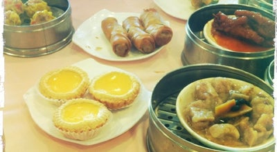 Photo of Dim Sum Restaurant Ocean Bo at 3944 Peck Rd, El Monte, CA 91732, United States