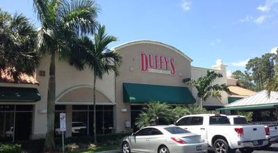 Photo of Sports Bar Duffy's Sports Grill at 4800 W Hillsboro Blvd, Coconut Creek, FL 33073, United States