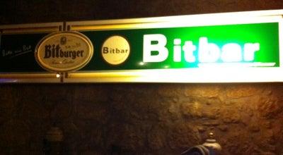 Photo of Beer Garden Bitbar at Rua Direita, 235, Leça da Palmeira 4450-652, Portugal