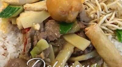 Photo of Chinese Restaurant Restaurang China Thai at Nybrogatan 23, Falun 791 72, Sweden