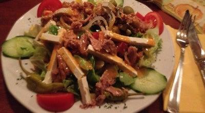 Photo of Italian Restaurant Platia at Börsenstraße 40, Wilhelmshaven, Germany