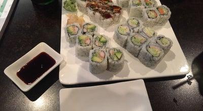 Photo of Japanese Restaurant Fuji Grill at 7310 Niagara Falls Blvd, Niagara Falls, NY 14304, United States