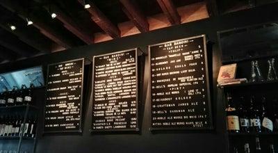 Photo of Bar bar bandini at 2150 W Sunset Blvd, Los Angeles, CA 90026, United States