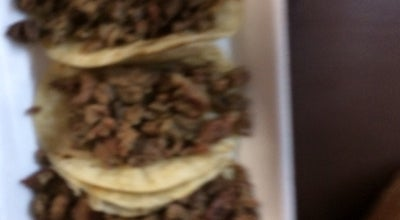 Photo of Taco Place Tacos La Salida at Av. Alvaro Obregon, Nogales, Mexico