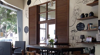 Photo of Cafe Commune at 102 H.v. Dela Costa St., Makati City, Philippines