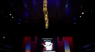 Photo of Theater The Smith Center, Cabaret Jazz Theater at Las Vegas, NV 89104, United States