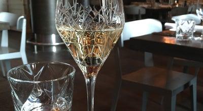 Photo of French Restaurant Restaurant Heugümper at Waaggasse 4, Zürich 8001, Switzerland