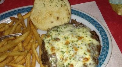 Photo of Italian Restaurant La Bella at Saranac Lake, NY 12983, United States