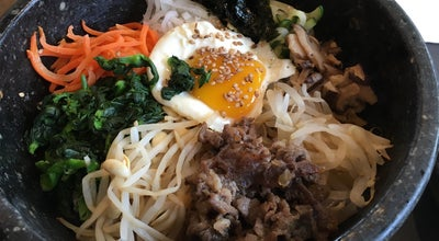Photo of Korean Restaurant Tofu Plus at 10971 N Wolfe Rd, Cupertino, Ca 95014, United States