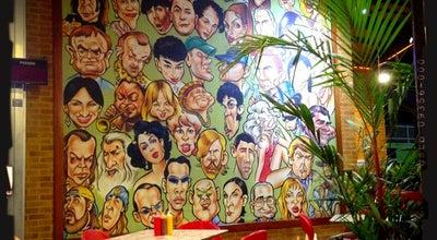 Photo of Burger Joint Hamburguesas El Corral at Calle 28 No. 12 -30, Girardot 252431, Colombia