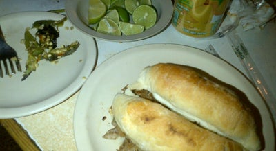 Photo of Taco Place La Parrilla de Candido at Cholula, Mexico