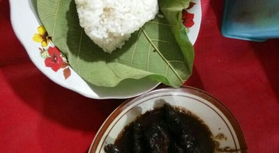Photo of Asian Restaurant Sate Kerbau Maju 57 at Jl. Jend. A. Yani No. 88, Kudus Regency, Indonesia