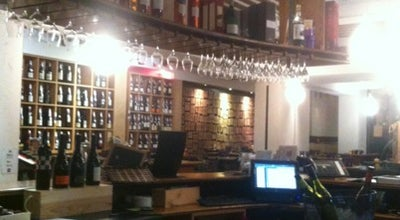 Photo of Wine Bar Trinque Fougasse at Rue De Galata, Montpellier 34000, France