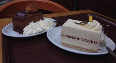 Photo of Cafe Druckers Vienna Patisserie at The Mall Café, Halesowen B63 4AJ, United Kingdom