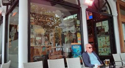 Photo of Cafe Kronox Cafetería at Paseo Balcón De Europa, S/n, Nerja 29780, Spain