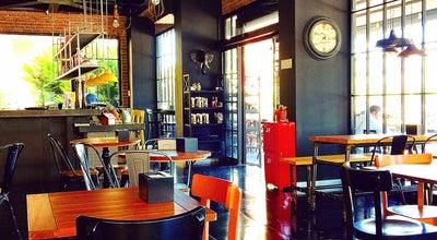Photo of Cafe TiKO at Palmiye Mahallesi Adnan Menderes Bulvarı Onur Apartmanı 6/a, Mersin 33110, Turkey