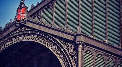 Photo of Market Mercat del Born at Carrer Del Comerc, Barcelona 08003, Spain