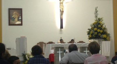 Photo of Church Paróquia  de São Paulo Apóstolo at R. Francisco Fernandes De Souza, Mossoró, Brazil