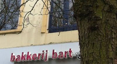 Photo of Bakery Bakker Bart at Brink 5-9, Deventer 7411 BR, Netherlands
