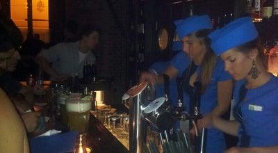 Photo of Bar Hangar Bar at Dušní 9, Praha 110 00, Czech Republic