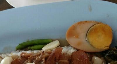 Photo of Chinese Restaurant เฮียวัดข้าวขาหมู at Thailand