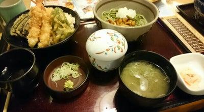 Photo of Japanese Restaurant 和食レストラン とんでん 戸田店 at 新曽1878-2, 戸田市 335-0021, Japan