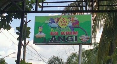 Photo of Ice Cream Shop Es Krim A Ngi at Jl. Ks. Tubun No. 8, Pontianak, Indonesia