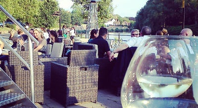 Photo of Restaurant The Quay Restaurant at South Quay, Worcester WR1 2JN, United Kingdom