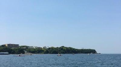 Photo of Beach 小網代湾 at Miura, Japan