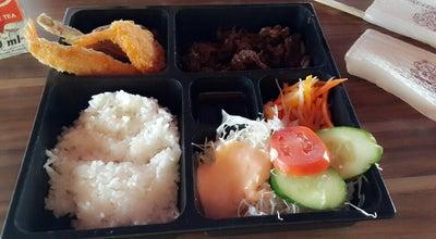 Photo of Japanese Restaurant HokBen at Plaza Asia, Tasikmalaya, Indonesia