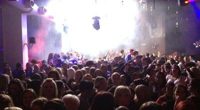 Photo of Nightclub Lounge Kursaal at Kursaal-westhelling, Oostende 8400, Belgium