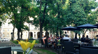 Photo of Eastern European Restaurant Сальери / Salieri at Ул. Ланжероновская, 14, Одесса 65026, Ukraine