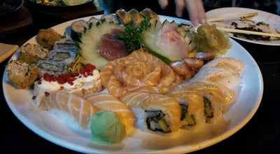 Photo of Japanese Restaurant Sachô - Restaurante e Temakeria at Rua Jose Gianesella, 500, Mairipora, Brazil
