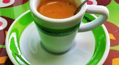 Photo of Coffee Shop Deltaexpresso - Loja Domingos Ferreira at Av. Eng. Domingos Ferreira, 2842, Recife 51020-030, Brazil
