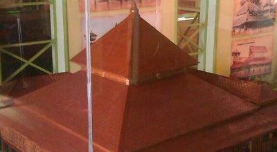 Photo of History Museum muzium islam at Malaysia