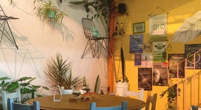 Photo of Vegetarian / Vegan Restaurant Verdeo at Carrera 35 # 8a-3, Medellin, Colombia