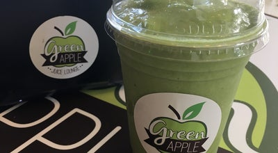 Photo of Juice Bar Green Apple Juice Lounge at 9831 Nw 58th St, Doral, FL 33178, United States