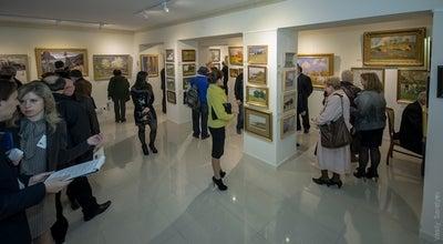 Photo of Art Museum Музей українського живопису at Пл. Троїцька, 5-а, Дніпропетровськ, Ukraine