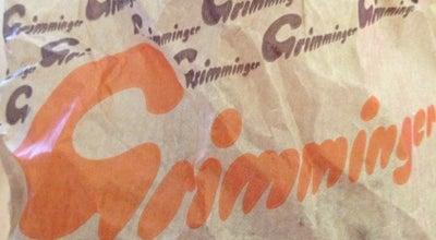Photo of Bakery Grimminger at Breitwieserweg 32, Weinheim 69469, Germany