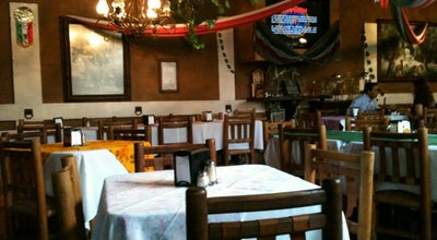 "Photo of Mexican Restaurant Restaurant ""La Noria"" at Pléyades, Morelia, Mexico"
