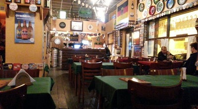 Photo of German Restaurant Untertürkheim at Humberto Primo 899, Buenos Aires, Argentina