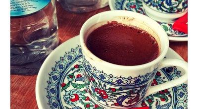 Photo of Tea Room Mola Çay Evi at Çarşı, Edirne, Turkey