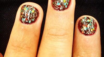 Photo of Nail Salon The Finest Nails at 135 E Ontario Ave, Corona, CA 92879, United States