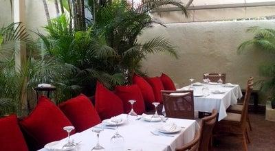 Photo of Italian Restaurant San Pietro at Calle Londres, Caracas, Venezuela