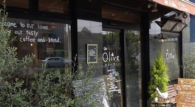 Photo of Cafe カフェ&ベーカリー オリーブ at 舟渡1-12-1, 板橋区, Japan