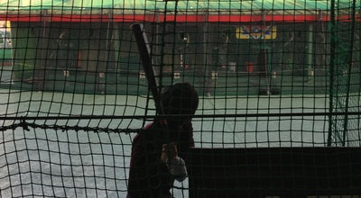 Photo of Baseball Field スポーツスタジアムトウヤ 北熊本店 at Japan