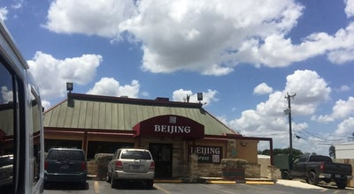 Photo of Chinese Restaurant Beijing Express at 8003 Marbach Rd, San Antonio, TX 78227, United States